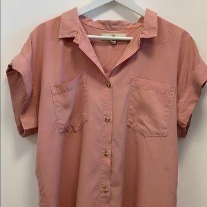 Thread & Supply Catalina Tunic Shirt